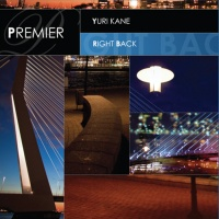 Yuri Kane - Right Back (Single)