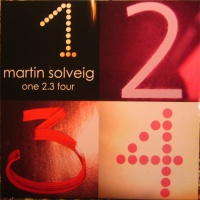 Martin Solveig - One 2.3 Four (Single)