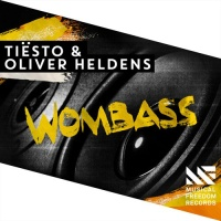 Tiesto - Wombass (Original Mix)