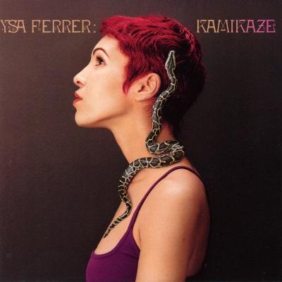 Ysa Ferrer - Kamikaze (Album)