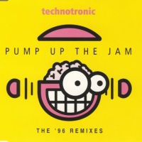 - Pump Up The Jam (The `96 Remixes)