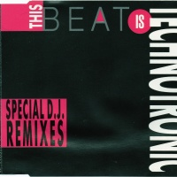 Technotronic - This Beat Is Technotronic (Special D.J. REMIXES) (Single)