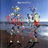 10 CC - Mirror Mirror (Album)