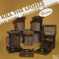 Alex Newell - Kill The Lights (Audien Remix)