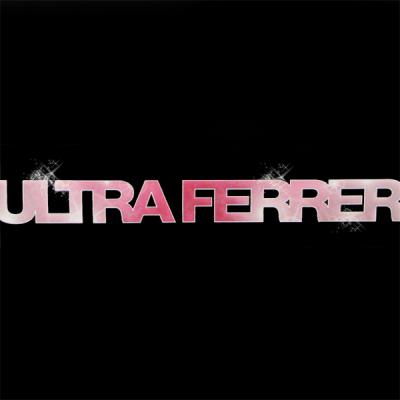 Ysa Ferrer - Ultra Demos (Album)