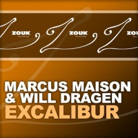 Marcus Maison & Will Dragen - Excalibur