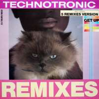 Technotronic - Get Up! (Far East Mix)