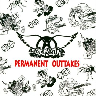 Aerosmith - Permanent Outtakes CD-1