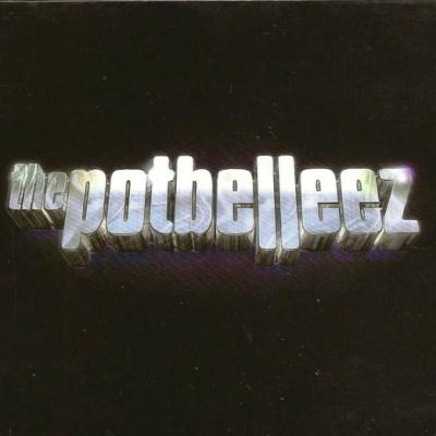 The Potbelleez - The Potbelleez (Album)