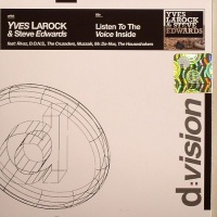 Yves Larock - Listen To The Voice Inside (Cruzaders Remix)