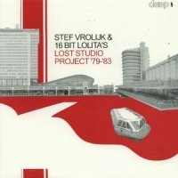 16 Bit Lolita's - Lost Studio Project '79-'83 (Single)