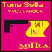 Yves Larock - Pan! Pan!