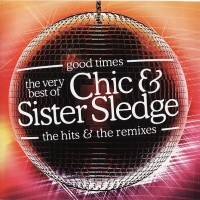 Sister Sledge - Jack Le Freak