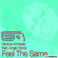 - Feel The Same (Muthafunkaz Remixes) (Single)