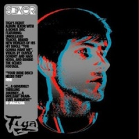 Tiga - Sexor (Special Collectors Edition)