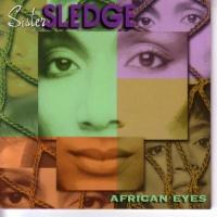 - African Eyes