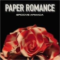 Groove Armada - Paper Romance (Single) (Single)