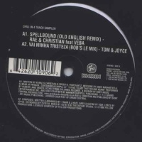 Groove Armada - Captain Sensual (Vinyl) (12 Single) (Single)