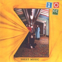 10 CC - Sheet Music 2000 Bonus Tracks (Compilation)