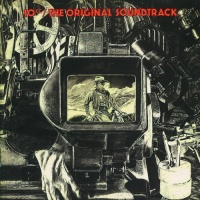 10 CC - The Original Soundtrack (Compilation)