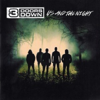 3 Doors Down - Us And The Night (Album)