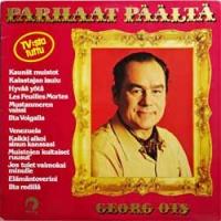 Георг Отс - Parhaat Päältä (Album)