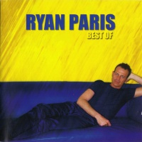 Ryan Paris - Best Of (Compilation)