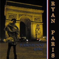 - Parisienne Girl (Vinyl 12'')
