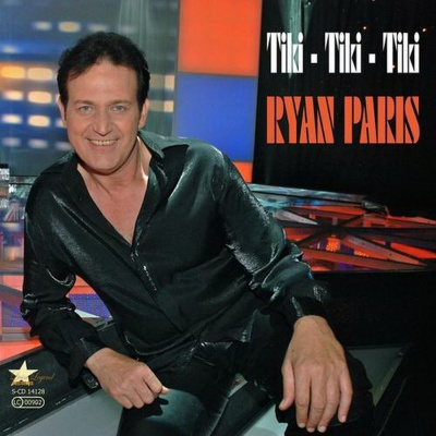 Ryan Paris - Tiki - Tiki - Tiki (Single)