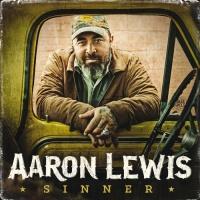 Aaron Lewis - Sinner (Album)