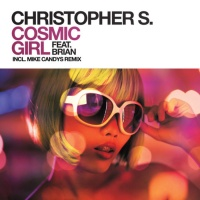 Christopher S - Cosmic Girl (Compilation)