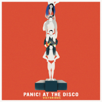 Panic! At The Disco - Victorious