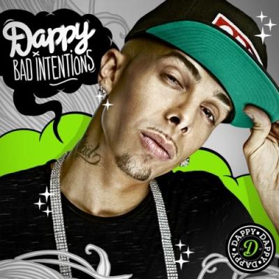 Dappy - Bad Intentions (Album)