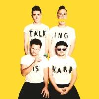 - Talking Is Hard