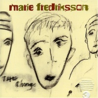 Marie Fredriksson - The Change (LP)