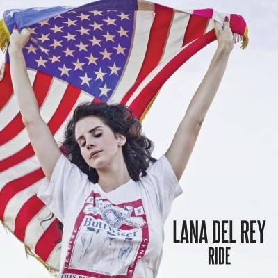 Lana Del Rey - Ride (Remixes Promo) (Single)