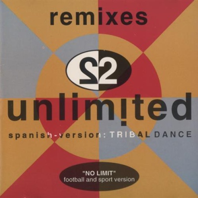 2 Unlimited - Remixes (EP)