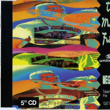 2 Unlimited - The Magic Friend (Single)