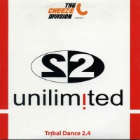 2 Unlimited - Tribal Dance 2.4 (2 Chains Radio Cut)
