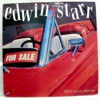 Edwin Starr - For Sale (Album)