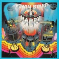 Edwin Starr - H.A.P.P.Y. Radio (Album)