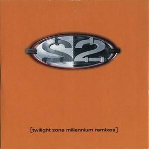 2 Unlimited - Twilight Zone (Millennium Remixes) (Single)