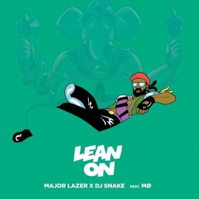 Major Lazer - Lean On (Malaa Remix) (Remix)