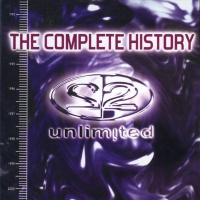 2 Unlimited - Tribal Dance 2.4 (Revil O. Rmx)