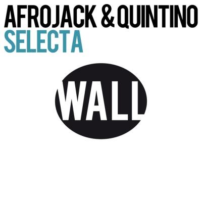 Afrojack - Selecta
