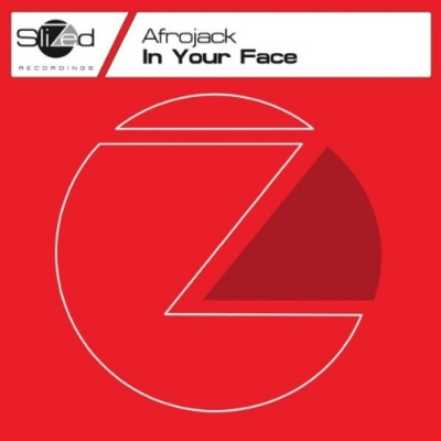 Afrojack - In Your Face (Album)