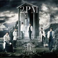 - Genesis Of 2PM CD2
