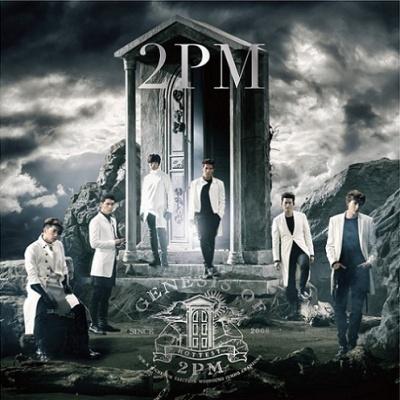 2PM - Genesis Of 2PM CD2 (Album)