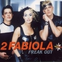2 Fabiola - Freak Out (Album)