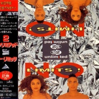 2 Unlimited - No Limits! (Japan) (Album)